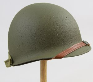 U.S. Helmets and Helmet Parts