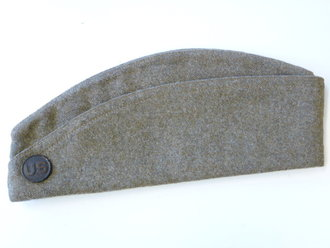 US Army WWI, cap, garrison, 1918 dated