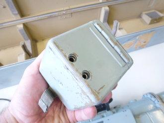 Entfernungsmesser r raumbild im transportkasten mit zubeh ouml