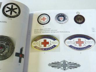 1871-1918 Hüsken Abzeichen deutscher Organisationen 1871-1945 Katalog Preisbewertungen NEU