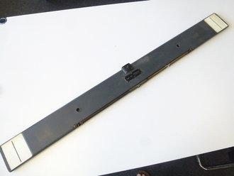 Entfernungsmesser Em 36 : Berichtigungslatte zum entfernungsmesser originallack luftwaffenb