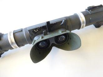 Entfernungsmesser Em 36 : Entfernungsmesser originallack luftwaffenblau sehr guter zustand
