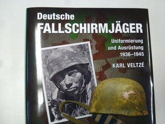 Deutsche Fallschirmjäger Uniformen und Ausrüstung NEU!