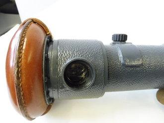 Carl Zeiss Entfernungsmesser : Entfernungsmesser der wehrmacht hersteller carl zeiss jena einwa