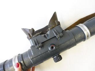 Zeiss Laser Entfernungsmesser : Entfernungsmesser der wehrmacht hersteller carl zeiss jena einwa
