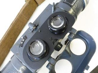 Zeiss Mit Entfernungsmesser : Entfernungsmesser der wehrmacht hersteller carl zeiss jena einwa