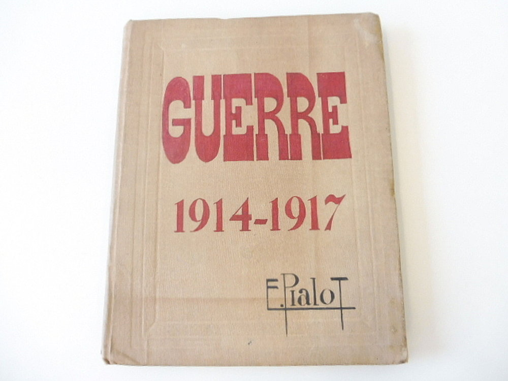 Tagebuch 1 Weltkrieg