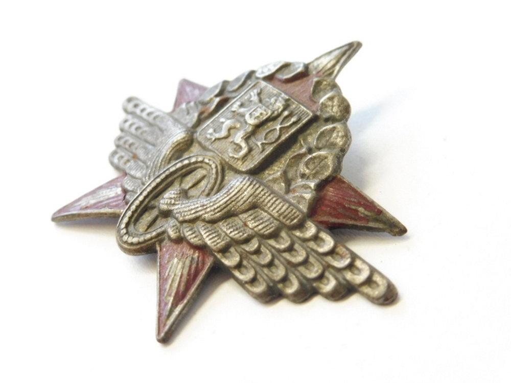 Tschekoslowakei